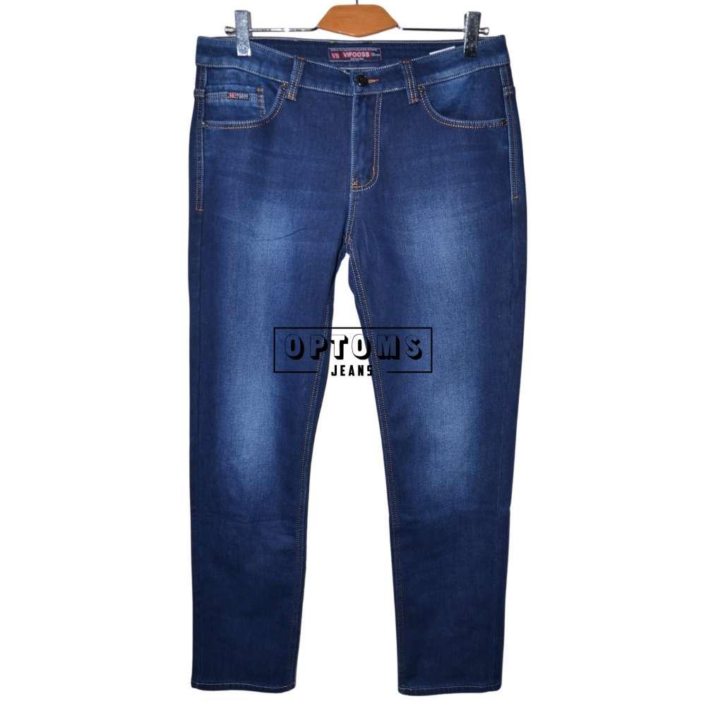 Мужские джинсы утепленные Vifooss VC91155 29-38/8шт фото