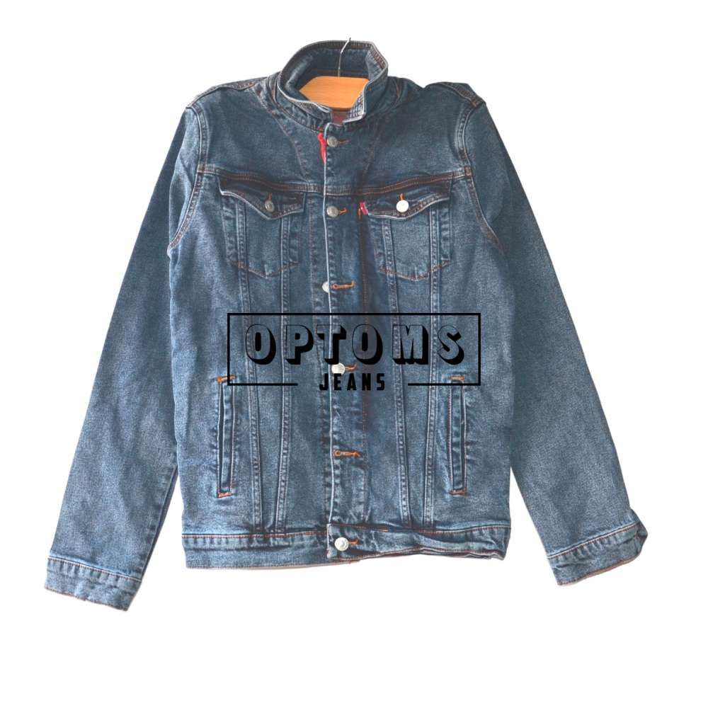 Мужская джинсовая куртка VM 001-BG-vinatage S-XXL/5ед фото