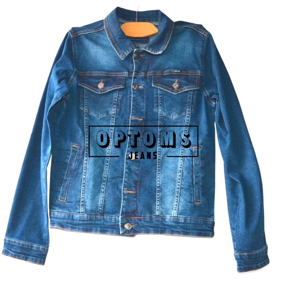 Мужская джинсовая куртка VM 001-Bl S-XXL/5ед фото