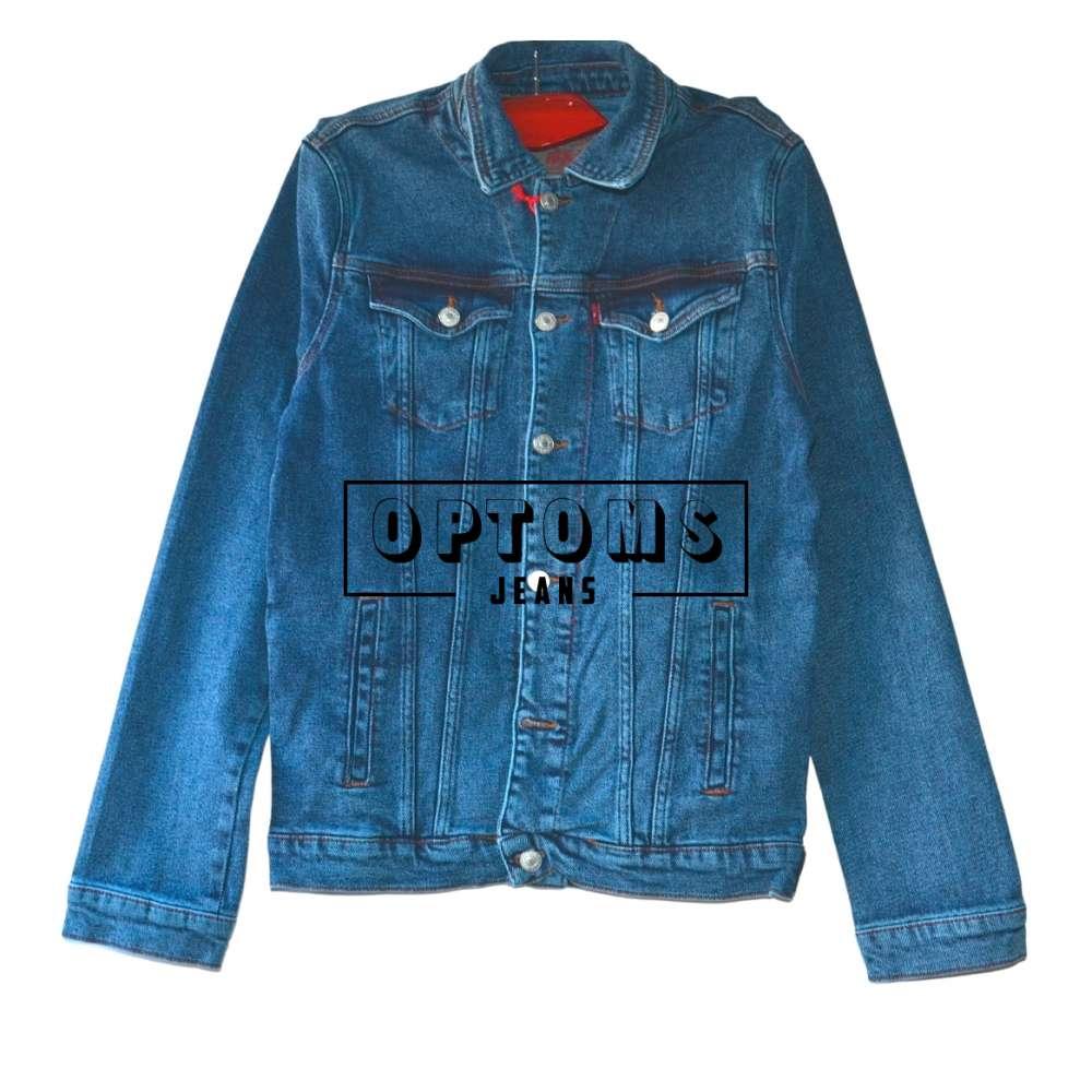 Мужская джинсовая куртка VM 001-DG-vinatage S-XXL/5ед фото