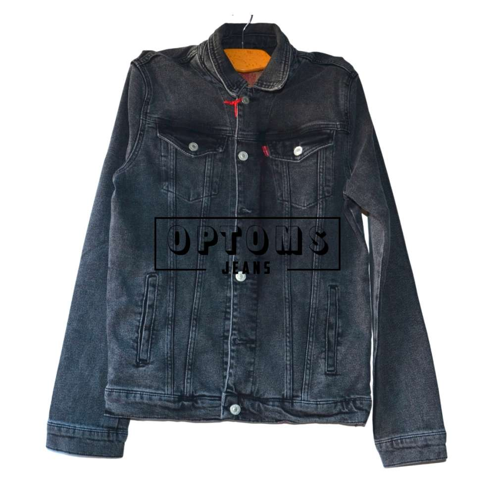 Мужская джинсовая куртка VM 001-G-vinatage S-XXL/5ед фото