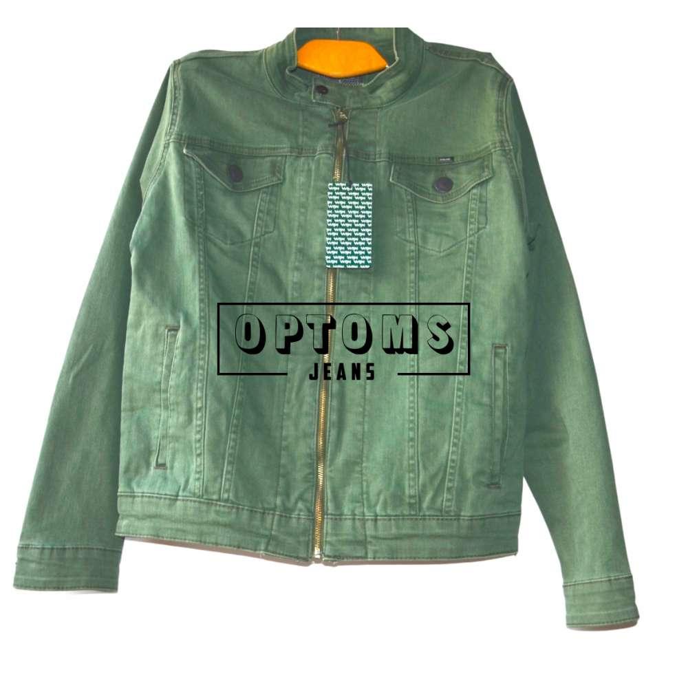 Мужская джинсовая куртка VM 001-GN S-XXL/5ед фото
