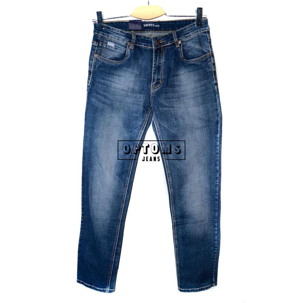 Мужские джинсы Vicucs 506-3 32-42/7шт фото