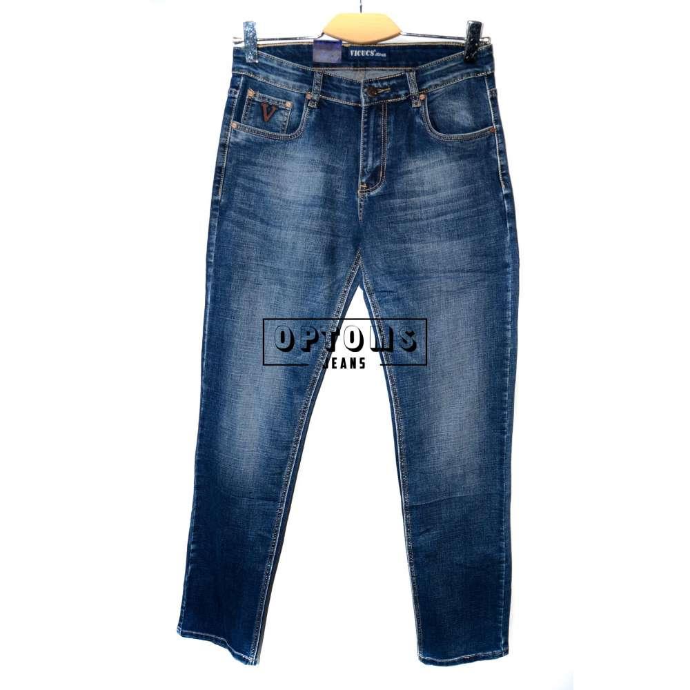 Мужские джинсы Vicucs 513-3 32-42/7шт фото