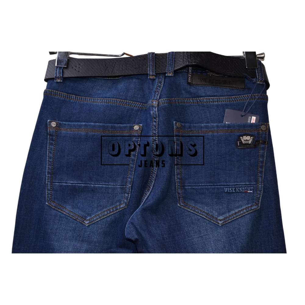 Мужские джинсы байка Wise Knight WK956 29-36/7шт фото