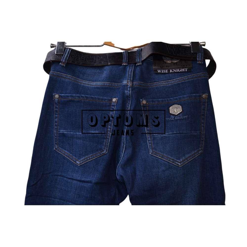 Мужские джинсы байка Wise Knight WK963 29-36/7шт фото