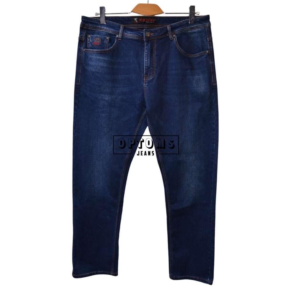 Мужские джинсы байка Wise Knight WK948 30-38/7шт фото