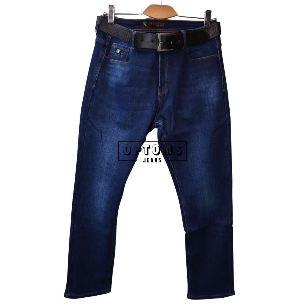 Мужские джинсы байка Wise Knight WK969 30-38/7шт фото
