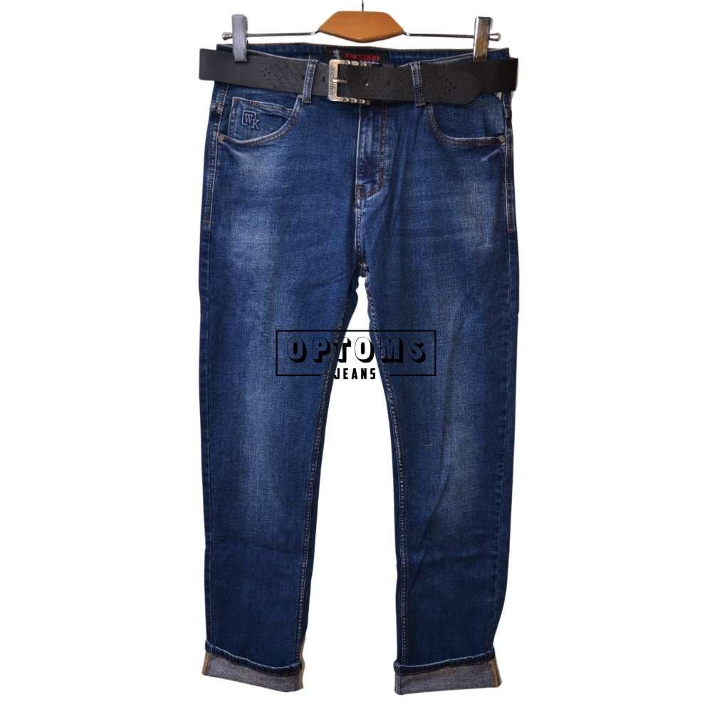 Мужские джинсы евро байка Wise Knight WK934 29-36/7шт фото
