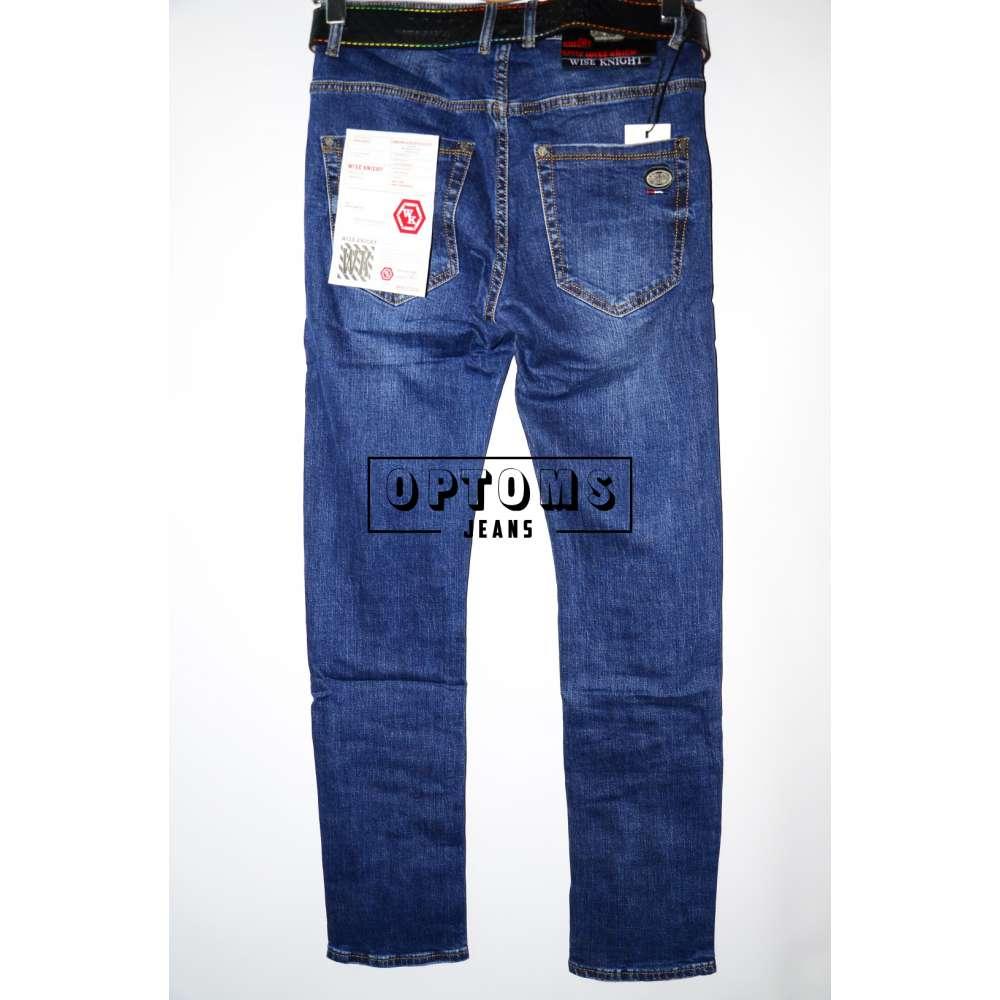 Мужские джинсы Wise Knight 911 29-36/7шт фото