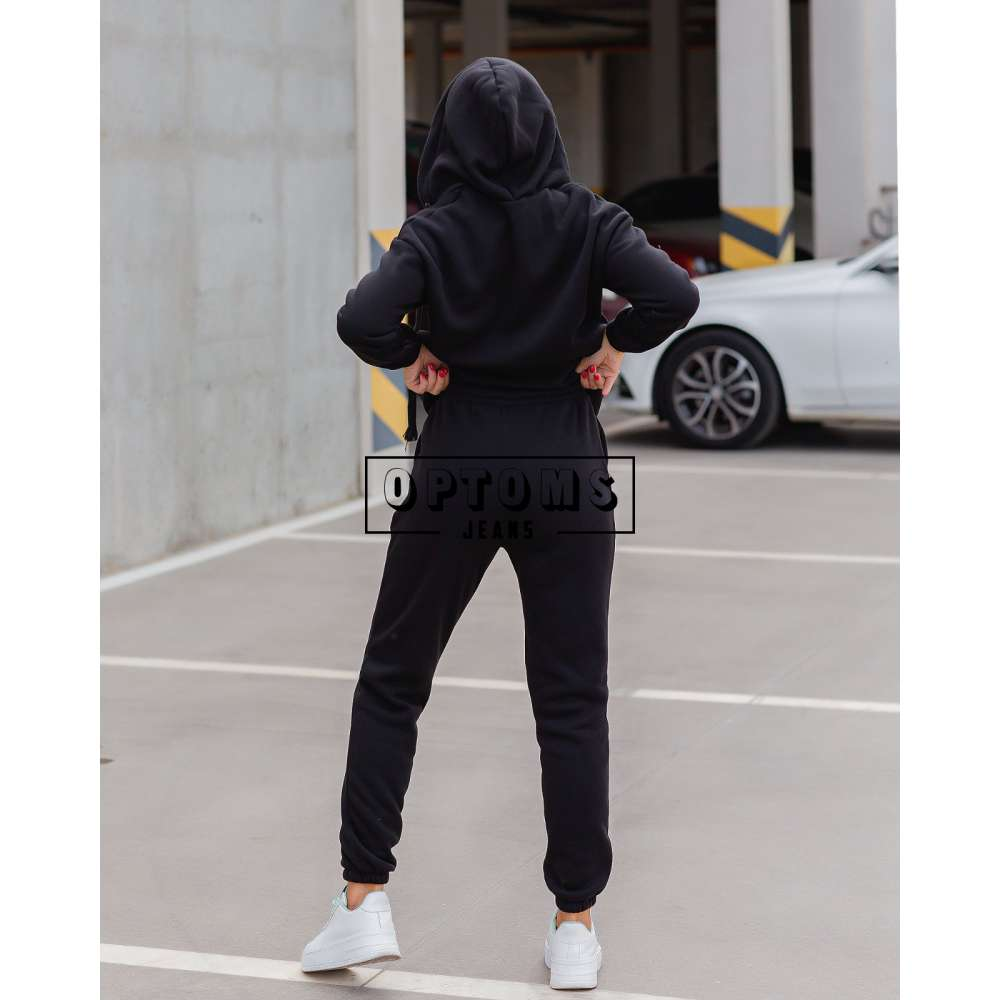 Женский спортивный костюм на флисе 42-44-46-48-4ед 269-18 фото