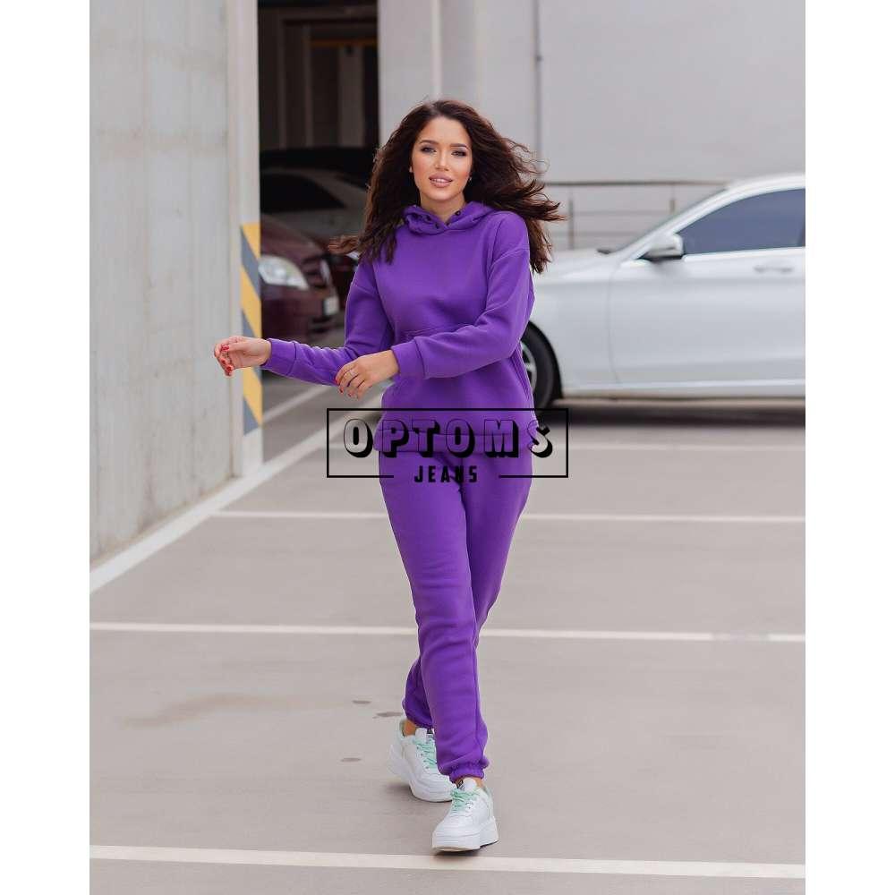 Женский спортивный костюм на флисе 42-44-46-48-4ед 269-17 фото